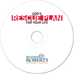 God's Rescue Plan For Your Life
