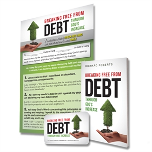 Breaking Free from Debt Pack