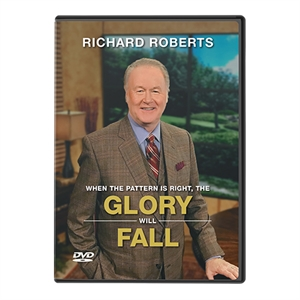 When the Pattern is Right the Glory Will Fall DVD