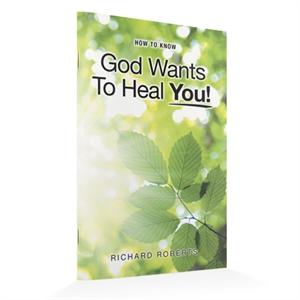 How to Know God Wants to Heal You