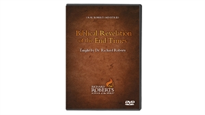 Biblical Revelation of the End Times- Legacy Series- DVD Only