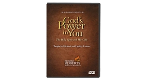 God's Power in You-The Holy Spirit and His Gifts- Legacy Series- DVD Only