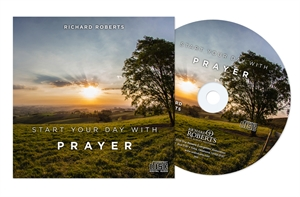 Start Your Day with Prayer CD